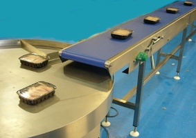 C-Trak Food Conveyors