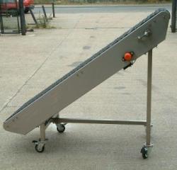 Portable Conveyor :: Mobile Conveyors at C-Trak