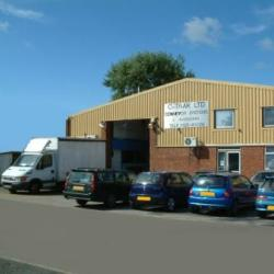 C-Trak Ltd Premises based in Leighton Buzzard Bedfordshire near to the M1