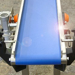 Conveyor Systems manufactured in Stainless Steel at C-Trak Ltd