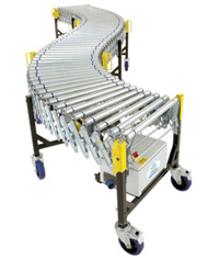 Portable Conveyor Mobile Conveyors At C Trak
