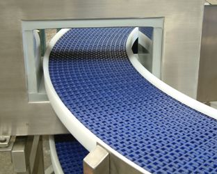 Metal Detection Conveyors