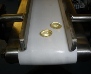 Belt Conveyors designed and fabricated in the UK at C-Trak Ltd