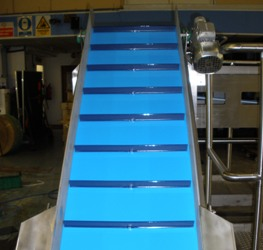 Food Quality Belt Conveyor