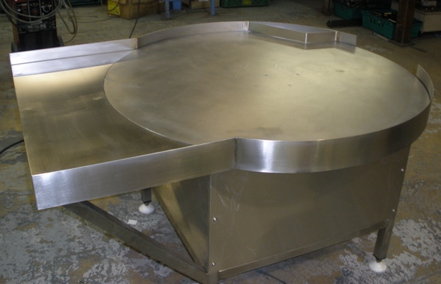 Rotary Table Case Study