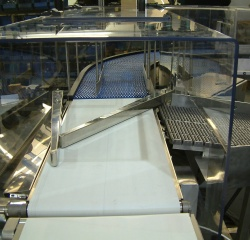Transfer Conveyor System